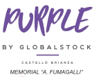 PURPLE by GLOBAL STOCK