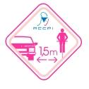 sicurezza - logo GIRO ROSA 2016