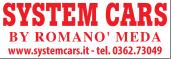 System Cars